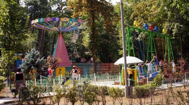 Деятельность парков развлечений, в том числе OrheiLand, будут под запретом 1 17.04.2021