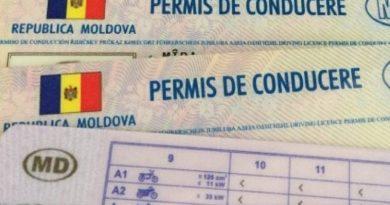 Elevii școlilor auto vor putea relua susținerea examenelor pentru obţinerea permisului de conducere