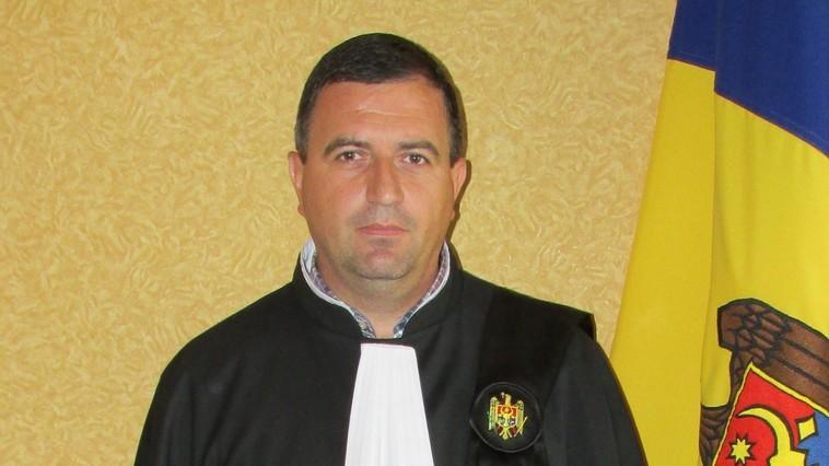 Cine este noul vicepreședinte al Curții de Apel Bălți
