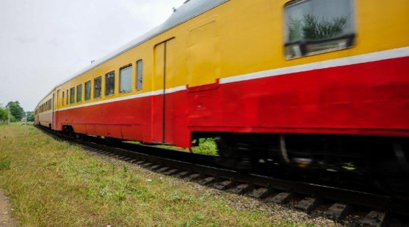 Un bărbat a fost spulberat de trenul de pe ruta Chișinău – Ocnița
