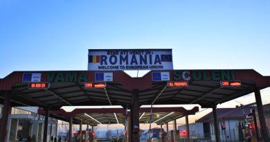 Foto При въезде в Румынию жителей Молдовы ждет обязательный двухнедельный карантин 2 24.07.2021