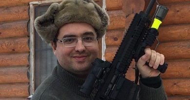 Foto МВД России объявило в розыск молдавского политика, примара Бэлць, Ренато Усатого 3 28.07.2021