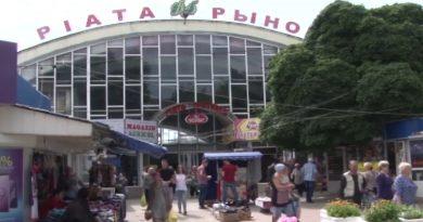 La piețile din Bălți s-au înregistrat primile cazuri de coronavirus