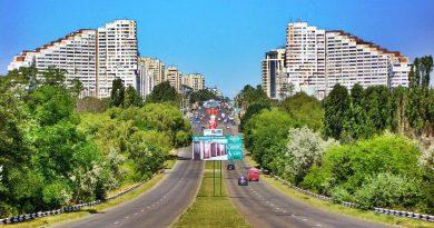 Европейский банк реконструкции и развития приветствовал план действий «Зеленый город» для Кишинева 3