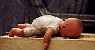 На свалке у села Кошница Дубоссарского района нашли труп новорожденного 3