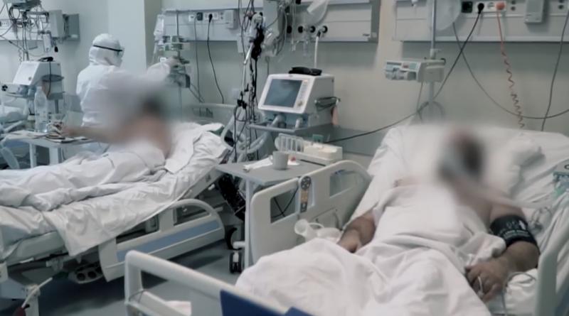/VIDEO/ Mesajul unui medici pentru cei care nu cred în COVID-19