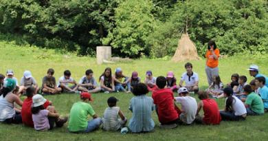Fără tabere de odihnă şi sanatorii pentru copii în luna iunie