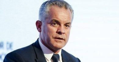 Procuratura Generală solicită extrădarea democratului Vladimir Plahotniuc