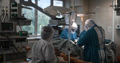Foto За прошедшую субботу в Молдове умерли 14 пациентов с коронавирусом 2 22.09.2021