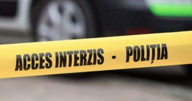 Un bărbat din Edineț și-a găsit în propria locuință soacra strangulată