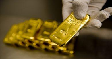 В Швейцарии власти разыскивают человека, который забыл в поезде трехкилограммовый мешок золота 1 14.04.2021
