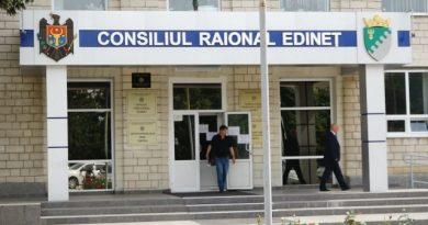 Şefa Direcției Educație a Consiliului raional Edineț a fost eliberată din funcție