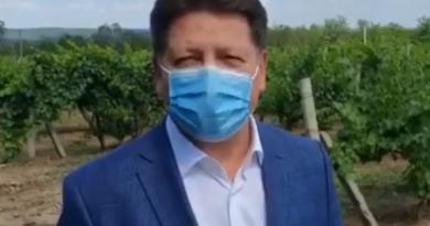 Экс-депутат ПСРМ Штефан Гацкан вместе со своей женой и детьми покинул территорию Республики Молдова. 2 18.04.2021
