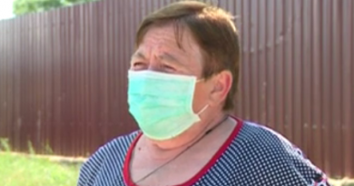 Scandal într-un sat din raionul Fălești. O consilieră se plânge că ar fi fost insultată și bătută de primarul satului 2