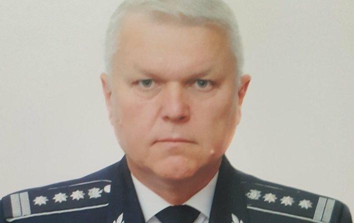 Cine este noul șef al Inspectoratului de Poliție Râșcani