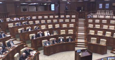 Foto Запланированное на пятницу заседание парламента не состоялось из-за бойкота оппозиции 4 16.06.2021