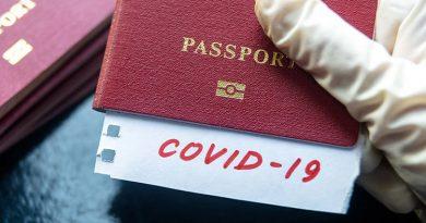 Молдаване, въезжающие в Украину и имеющие тест на COVID-19, больше не будут находиться в карантине 3 17.04.2021