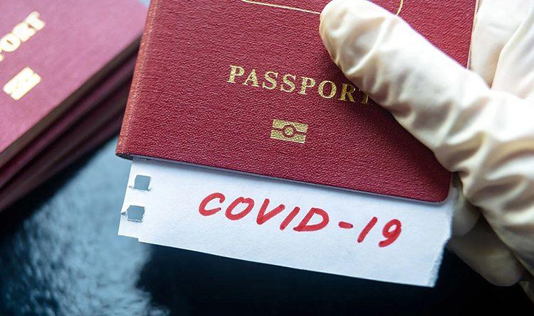 Foto Молдаване, въезжающие в Украину и имеющие тест на COVID-19, больше не будут находиться в карантине 1 24.07.2021