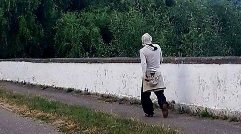 Bărbat din raionul Soroca internat la psihiatria din Bălți pentru manifestarea comportamentului agresiv