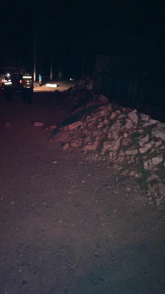 Un tânăr din raionul Florești a murit după ce a ajuns cu motocicleta într-o grămadă de pietre 1 17.04.2021