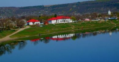 În Republica Moldova există și localități care au un semnal de telefonie foarte slab