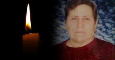 Încă o asistentă medicală răpusă de COVID-19. Femeia activa 42 de ani în spitalul din Bălți