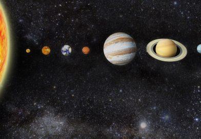 Полный парад планет начинается 4 июля