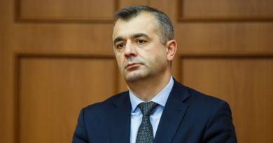 România va examina cererea de retragere a cetățeniei române al lui Ion Chicu
