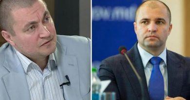 Вячеслав Платон активно встречается с представителями партии Pro Moldova, особенно с Владом Чеботарем 3