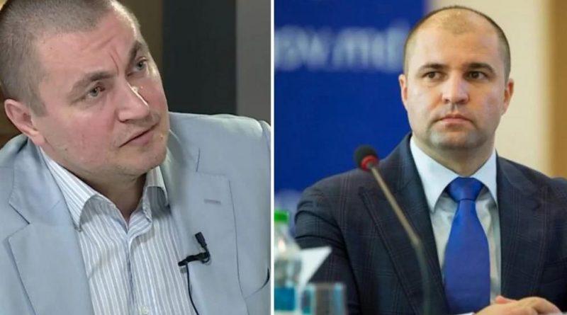 Вячеслав Платон активно встречается с представителями партии Pro Moldova, особенно с Владом Чеботарем