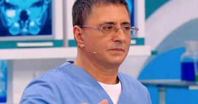 Доктор Мясников усомнился в необходимости карантина из-за COVID 4 14.04.2021