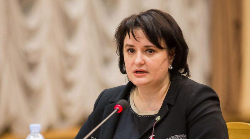 Moțiunea simplă împotriva ministrului Sănătății nu a fost susținută
