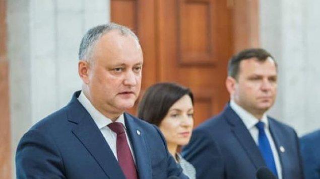 /SONDAJ/ Igor Dodon, Maia Sandu și Andrei Năstase – favoriții cursei prezidențiale