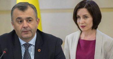 Ion Chicu despre lidera PAS: Țâfna Maiei depășește orice limită