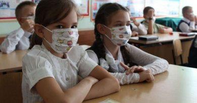 Премьер-министр Ион Кику выразил надежду, что детские сады и школы откроются с 1 сентября 3 12.04.2021