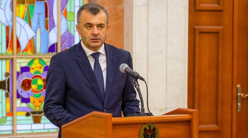 Ion Chicu: Ar putea fi reintroduse restricții care au fost până la 15 mai