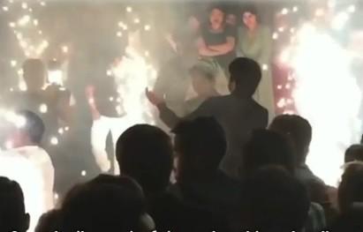 /FOTO/ Nuntă pe timp de pandemie. Peste 70 de persoane au participat la o ceremonie în orașul Râșcani 2 12.05.2021