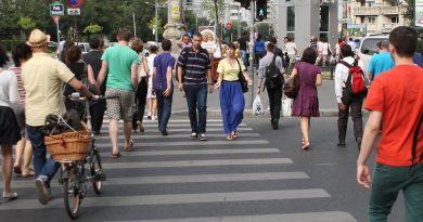 Expert: Populația Moldovei în 2019 s-a redus cu 41,2 mii persoane