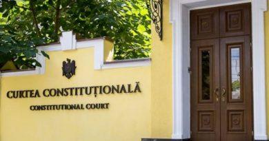 Curtea Constituțională: Alegerile parlamentare și scrutinul prezidențial nu pot avea loc în aceeași zi