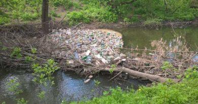 Foto В Молдове – самые загрязнённые реки в Европе 4 24.07.2021