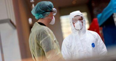România bate record după record la cazurile depistate de coronavirus