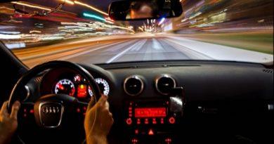 Organizatorii curselor ilegale cu mașini vor fi sancționați cu amenzi sau închisoare de până la doi ani
