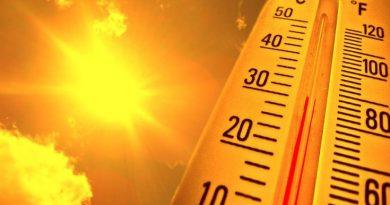 Atenție, călduri mari! Meteorologii au anunțat un nou Cod Galben de caniculă