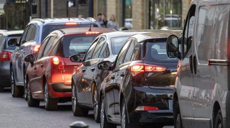 Municipiul Bălți ocupă locul doi după numărul de mașini înmatriculate în țară
