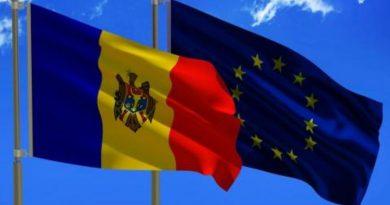 Republica Moldova a primit 20 milioane de euro din a doua tranşa de finanţare din UE