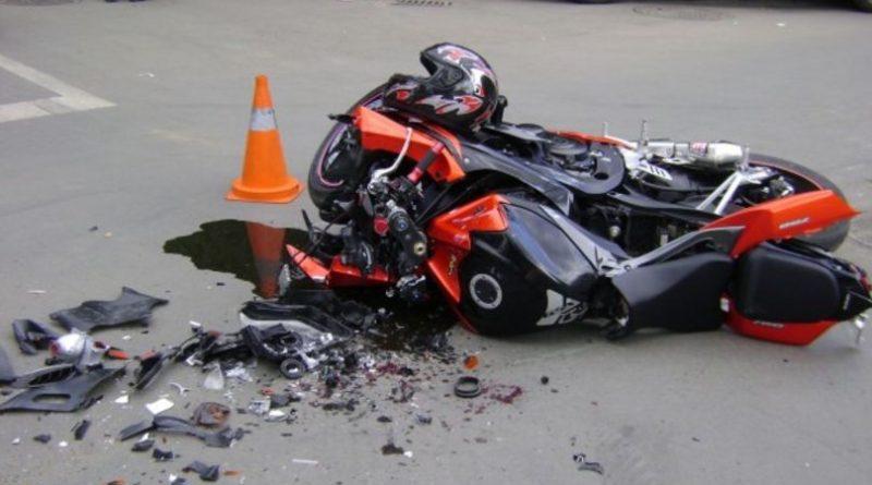 De la începutul anului nouă persoane au murit în accidente de motocicletă