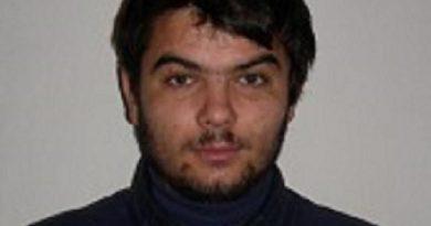 Из тюрьмы в Крикова сбежал 22-летний заключенный 3 11.05.2021