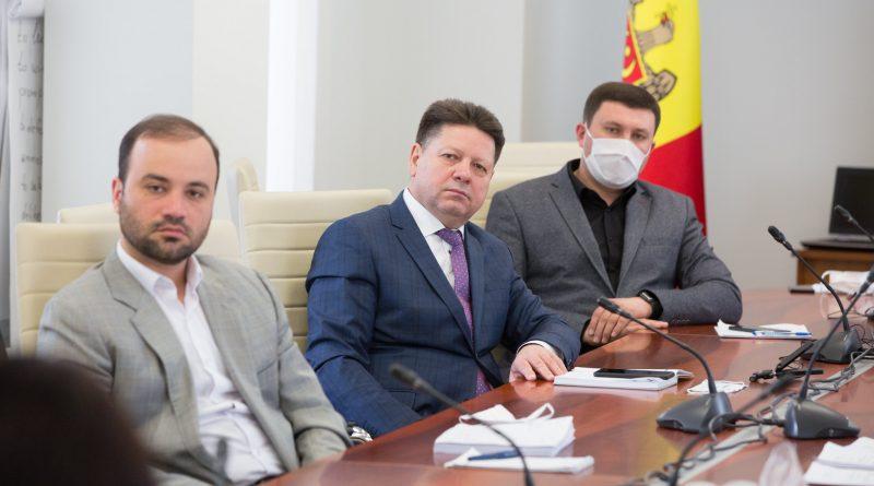 Политолог Анатолий Цэрану: «Штефан Гацкан считается очень хорошим врачом. Однако хороший врач не означает хороший политик» 1 17.04.2021