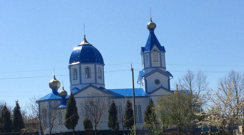 Un preot din raionul Glodeni găsit mort chiar în altarul bisericii