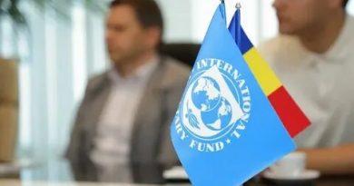 Международный валютный фонд предоставит Молдове 235 млн долларов на борьбу с COVID-19 4
